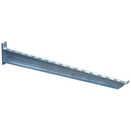 STAGOBEL - Console 50 Tôle d'acier galvanisée à chaud, largeur de 800 mm