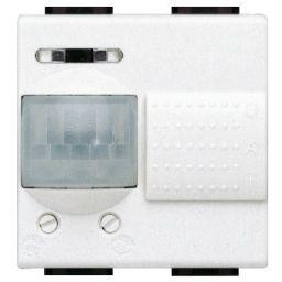 BTICINO - Passieve infrarood schakelaar Light - 230 V - relais 6 A - met bewegingsdetector