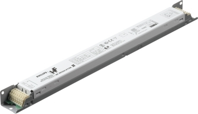 PHILIPS - HF-R 158 TL-D EII 50-60Hz appareillage gradable tubes fluorescents