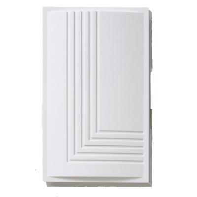 FRIEDLAND - Sonnerie fil electromecanique Hockey blanc