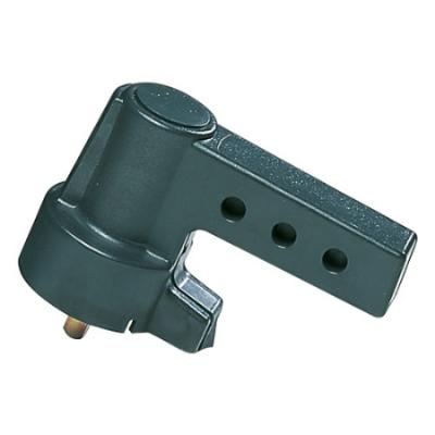 VYNCKIER - Handgreep standaard voor DILOS 1H-3 grijs