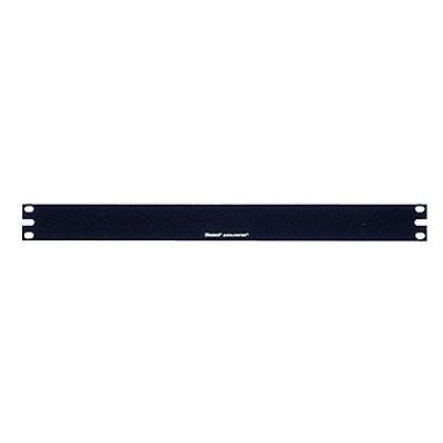 PANDUIT - Blindplaat module (1HE)