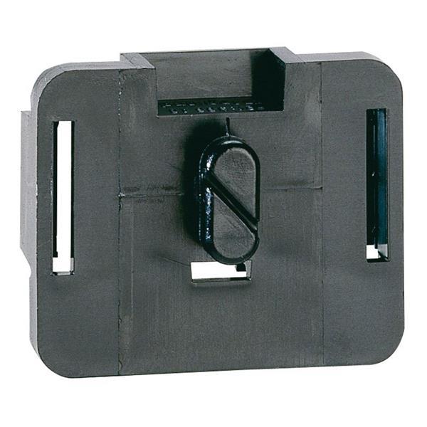 LEGRAND - Support de fixation Linafix sur traverses prof. 15 mm