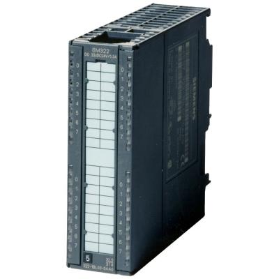 SIEMENS - SIMATIC S7-300, DIGITAL OUTPUT SM 322, OPTICALLY ISOLATED, 16 DO, 24V DC, 0.5A,