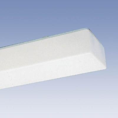 TECHNOLUX - Opale methacrylate lichtspreider voor TNL-BAS 4x18W
