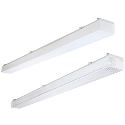 TECHNOLUX - Prismatische methacrylate lichtspreider voor ALS-BAS en TNL-BAS 1x58W