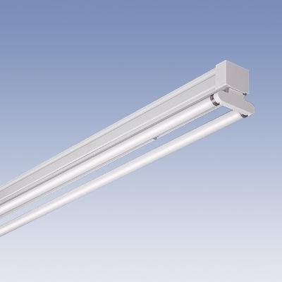 TECHNOLUX - Element d'éclairage 2x58W EVG