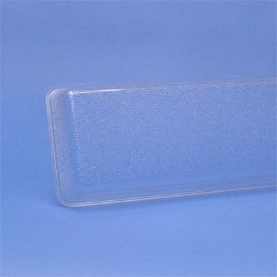 TECHNOLUX - Plexi de remplacemett méthacrylate pour WDP-N et WDP-PACN 2x36W