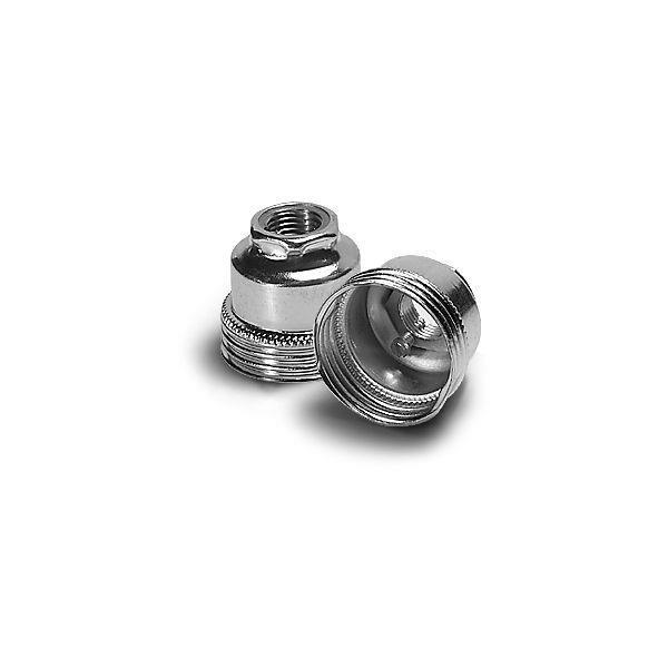 HUPPERTZ - Socket E14 fer cadmie
