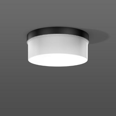 RZB - Wand-/plafondarmatuur Kreis A60/2x60W,E27 D260,H110