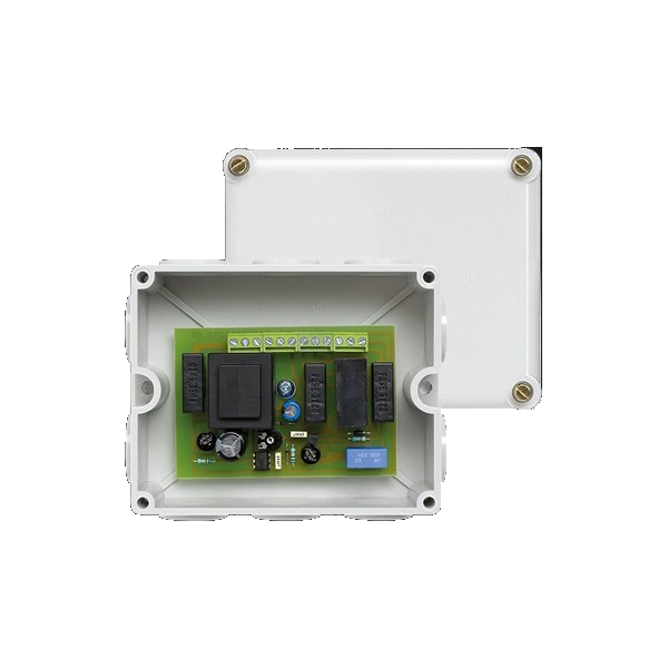 DB Electronics - Telefoon relais voor sturing claxon of zwaailicht