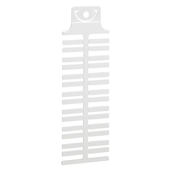 LEGRAND - Mémocab repères vierges 8 caractères - 30x28 - blanc