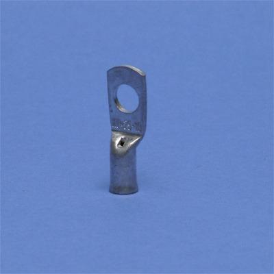 NUSSBAUMER - Soulier de câble tubulaire cuivre selon la nome française NFC20130 25mm² M10