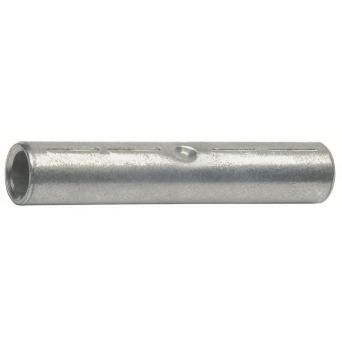 NUSSBAUMER -  à sertir tubulaire 25mm² raccordement de sections différentes