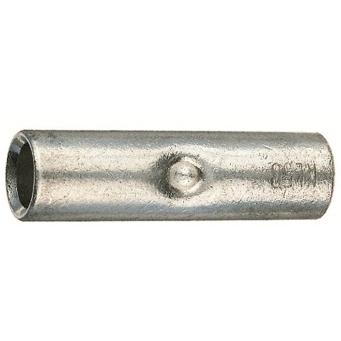 NUSSBAUMER - Manchon 10mm² soulier de câble tubulaire cuivre