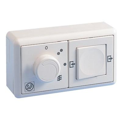 Soler en Palau - Interrupteur - pour HV230A / HV300A et HVE230A