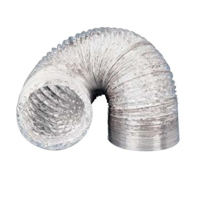 Soler en Palau - Gaine souple en aluminium - M1 - Ø100mm - longueur 10m