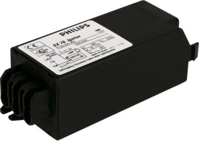 PHILIPS - SX 74 91-135W SOX/SOX-E SNI-115  50-60Hz HID ontsteker