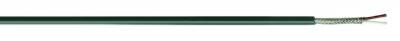 SPECIALE KABELS - Microfoon multi mantel PVC isolatie PVC globale afscherming CU vlecht 2x0,5mm²