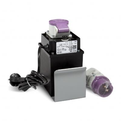 EREA - Veiligheidstransformator draagbaar 1F 24V 100VA