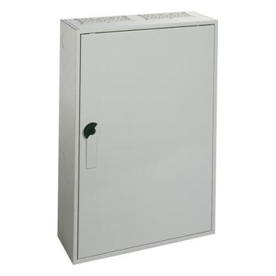 VYNCKIER - Fix-o-Rail Senior 6 rijen 144 mod. volle deur