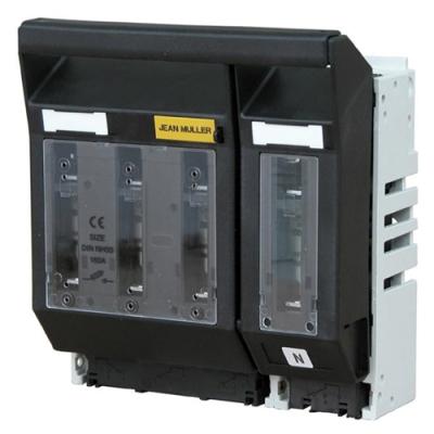 VYNCKIER - Patroonlastscheider NH2/3-4P 400/630A type LTL3-4/9