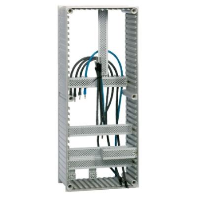 VYNCKIER - Module de comptage 03 4P tarif normal/tarif bihoraire 60 A pour 25S60