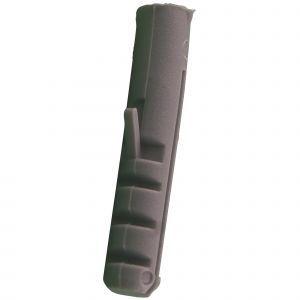 MEPAC - Nylon pluggen 6 mm