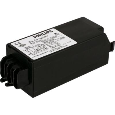PHILIPS - SN 59 1000-1800W SON/MHN SNI-115 50-60Hz HID ontsteker