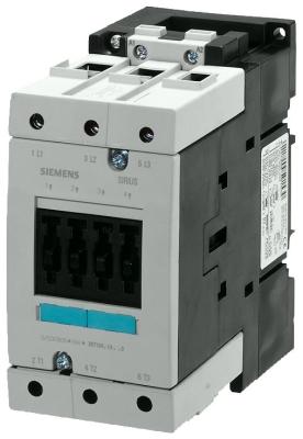SIEMENS - Contacteur AC-3 30kW/400V, 230V AC, 50 Hz, 3P, S3, bornes à vis