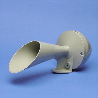 Werma - Corne 230 VAC - 90 mA, 108 dB -  IP 55, 148 x 356 mm