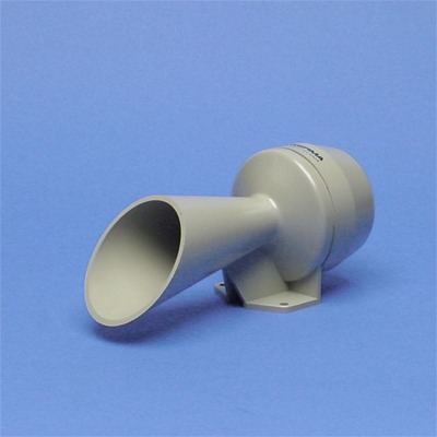 Werma - Corne 230 VAC - 15 mA, 92 dB, IP 33, 70 x 170 mm