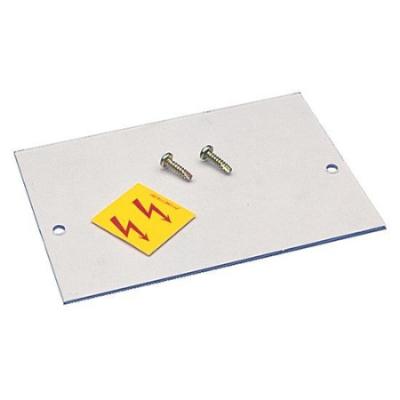 VYNCKIER - Ecran de protection pour jeu de barres 160A