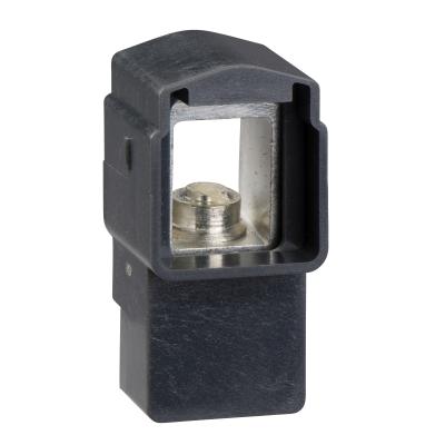 MERLIN GERIN - klemmenblokken opklikbaar 95 mm2 voor INS100..160 - 4 stuks
