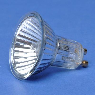 LEDVANCE - Halopar 16 FL 30° 50W 300lm GU10 230V