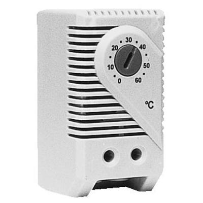 Vynckier - Régulateur temp. et humid. KTO NF IP20 0°-60°C