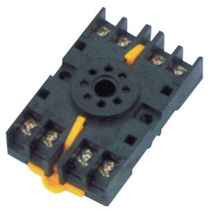 OMRON - Voet voor G4Q relais