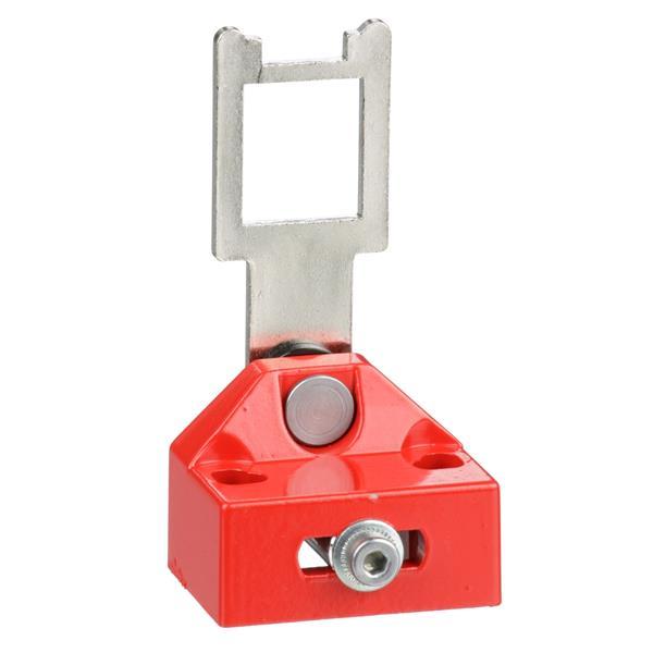 TELEMECANIQUE - Flexibele bedieningspen voor metalen schakelaars XCS-A/B/C/E