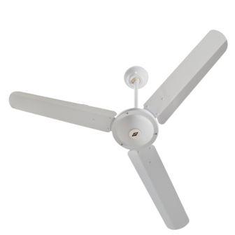CODUME - Ventilateur plafonnier - 14000m³/h - 70W - diamètre 120cm - blanc