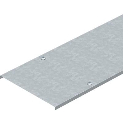 OBO BETTERMANN - Deksel 200 - staal, bandverzinkt