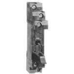 ALLEN BRADLEY - Socle avec bornes à vis pour 700-HK & 700-SK relais 5-pins, UE=10 pièces