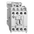 ALLEN BRADLEY - Contactor 4kW / 400V, stuurspanning 230V AC, 1NO hulpcontact