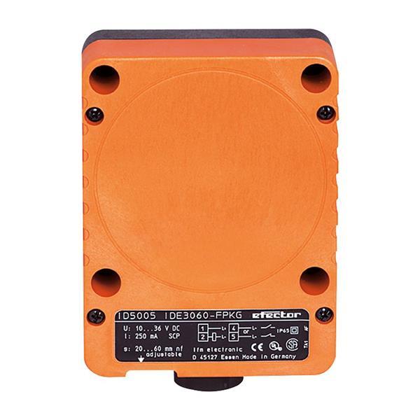 IFM - Inductieve sensor AC/DC maakcontact / verbreekcontact programmeerbaar