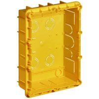 BTICINO - Boîte d'encastrement Multibox 2 modules - dim. externes 180x243x70 mm