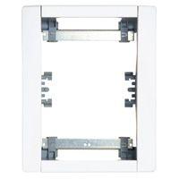 BTICINO - Installatiekit wit voor Pivot audio/video deurtelefoon - voor Multibox 16102