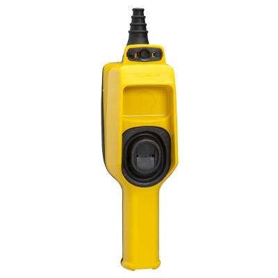 TELEMECANIQUE - Boîte pendante vide XAC-D - bouton directionnel, sans perçage