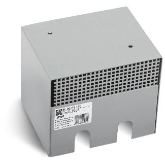 EREA - Beschermingskast IP20 203 x 160 x 180mm
