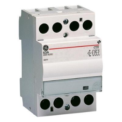 VYNCKIER - Contacteur 40A-4P-230V-AUTO-4NO