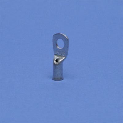 NUSSBAUMER - Soulier de câble tubulaire cuivre selon la nome française NFC20130 16mm² M8