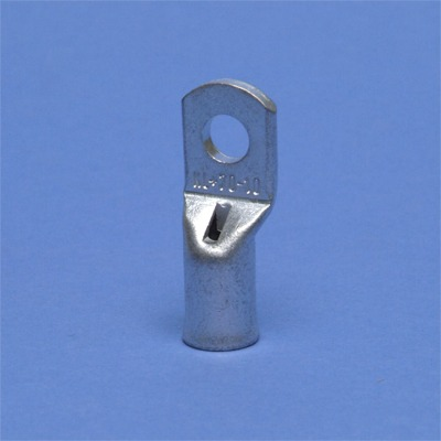 NUSSBAUMER - Kabelschoen koper buisvormig volgens franse norm NFC 20130 70mm² M10